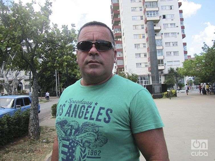 Javier Vera González