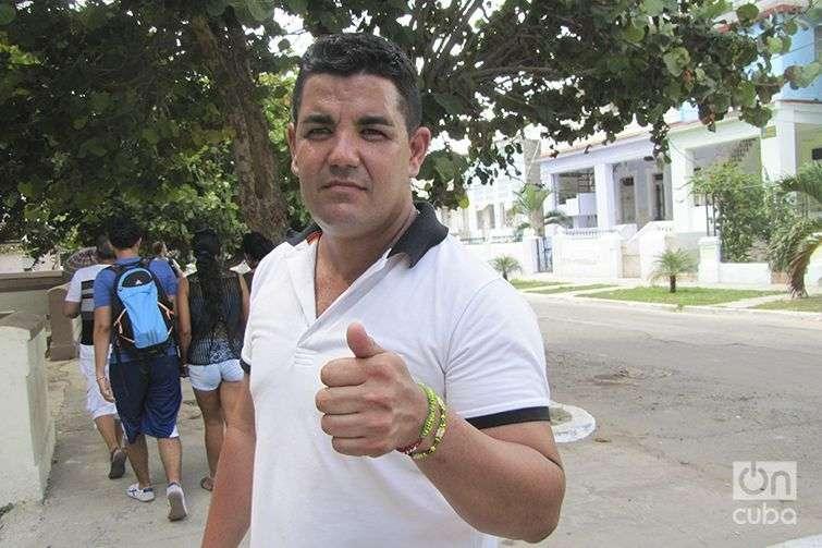 Osniel Serrano