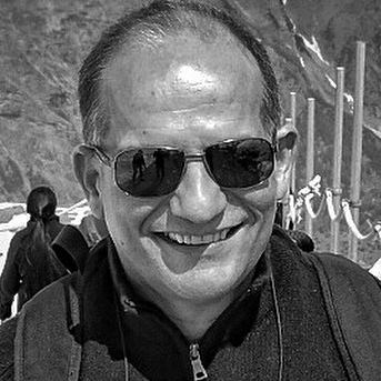 Arturo Arango