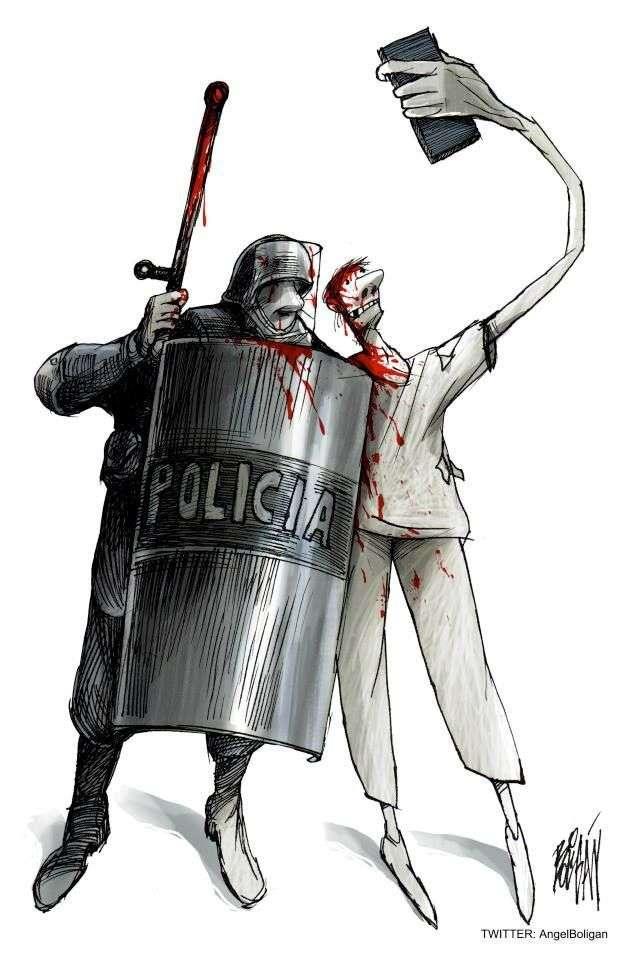 Boligán caricaturas