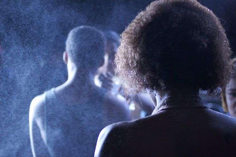 Fotograma de la película El Rey de La Habana
