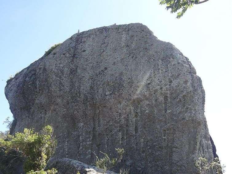 La Gran Piedra