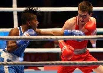 Argilagos triunfó en su corta carrera como amateur, y ahora probará en el profesionalismo. Foto: Getty Images