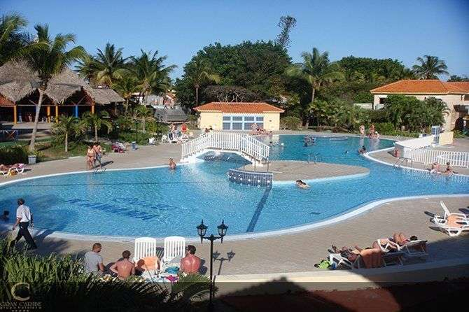 Club Kawama / Foto: Gran Caribe