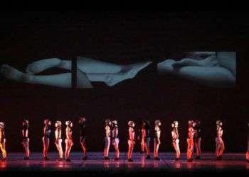 Foto: Cortesía de Danza Contemporánea de Cuba