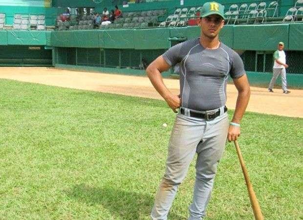 Yasser Julio Gonzalez