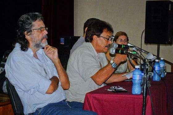 II Foro sobre consumo audiovisual. Foto: TV Cubana