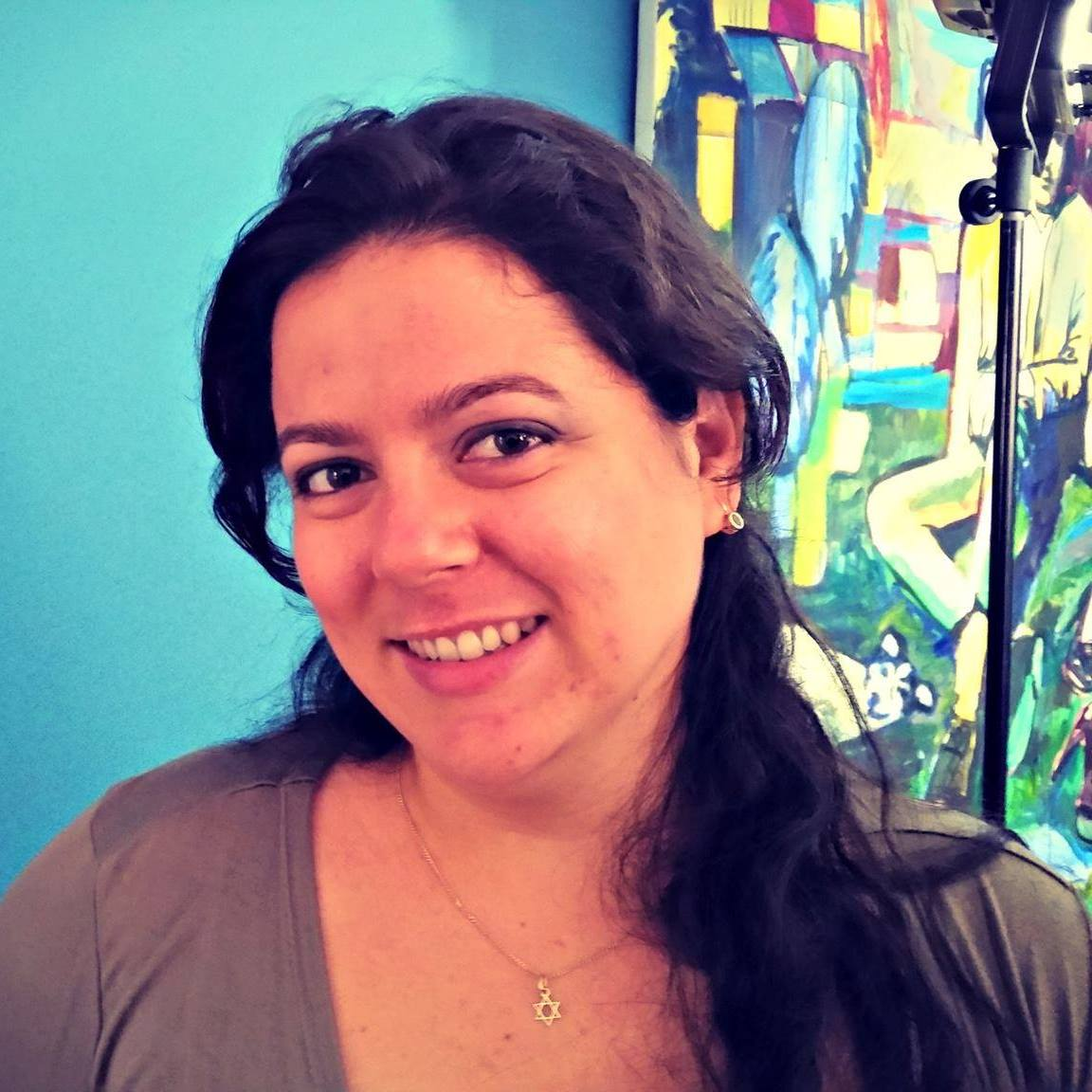 Marita Pérez Díaz