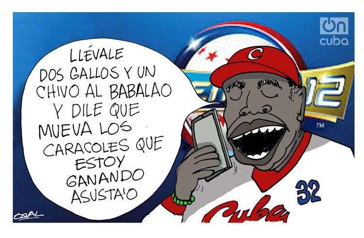Por Osvaldo Gutiérrez Gómez, Osval