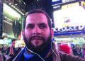 Humberto Díaz en New York