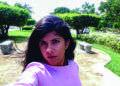 Lorena Gutiérrez en La Habana