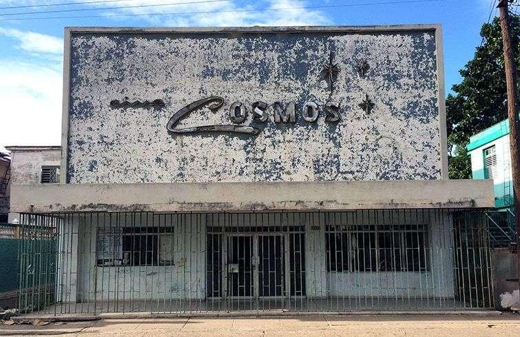 Cine Cosmos 4