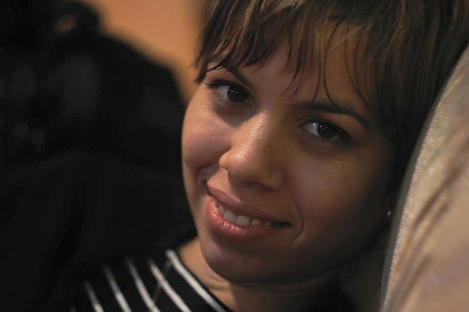 Liss Álvarez