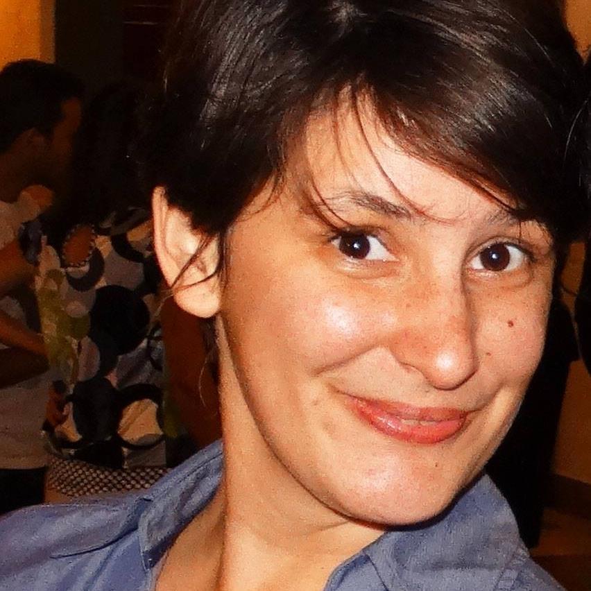 Susana Hernández Martin