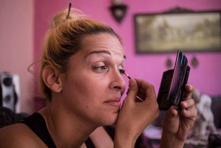 cuban transgender eaton opti