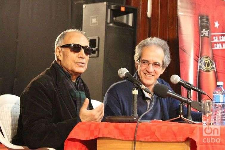Foto: Manuel Rodríguez Yong / Cortesía EICTV