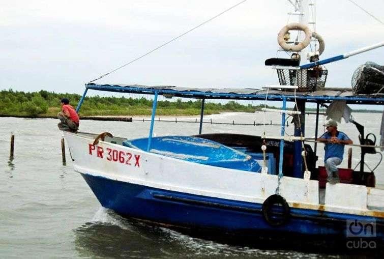 En los últimos 100 años, son varias las personas que aseguran haber visto la caja en la costa sur de Pinar del Río / Foto: Ronald Suárez