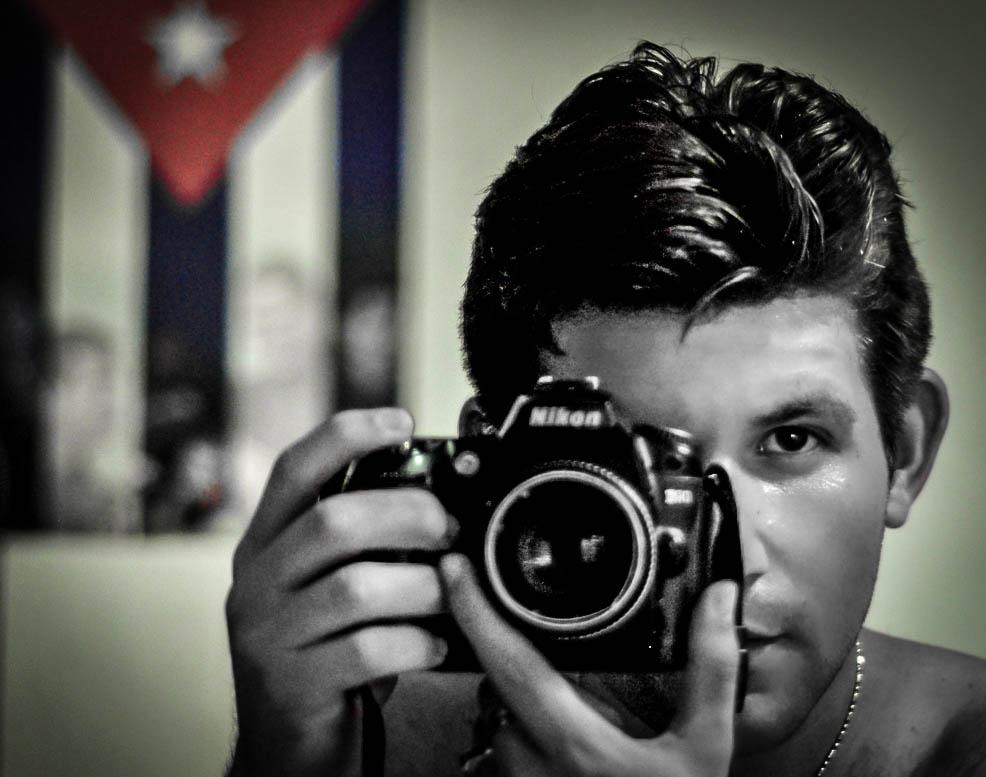 Yariel Valdés González