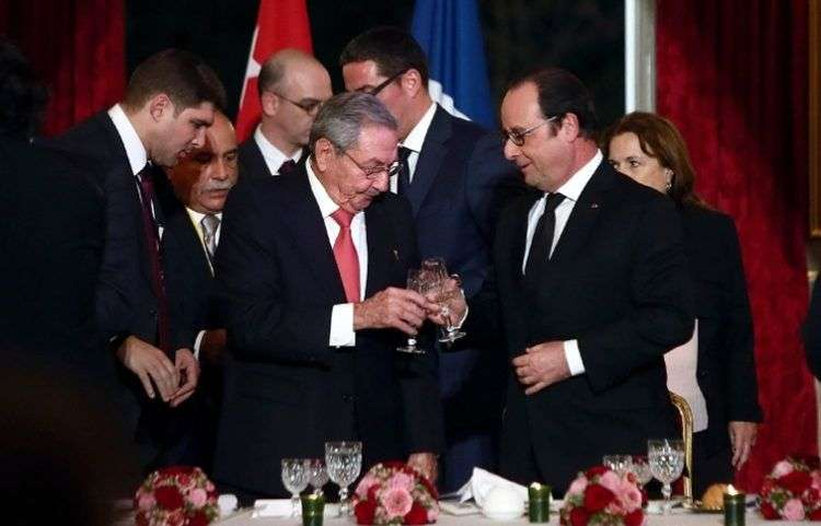 Foto: Presidencia de la República Francesa