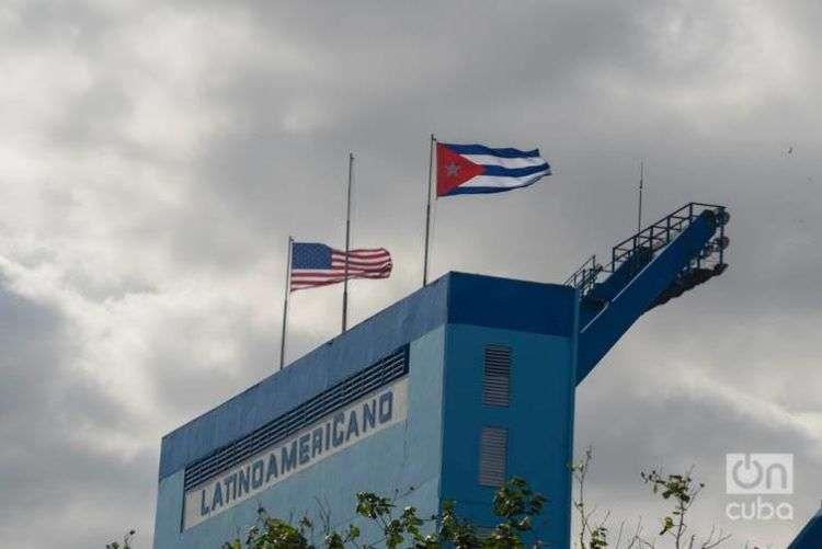 Un eventual acuerdo entre MLB y Cuba abriría un amplio marco de posibilidades para las dos partes. Foto: Alain Gutiérrez Almeida