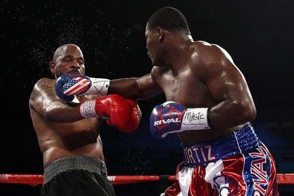 Foto: boxingscene.com