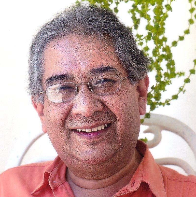Gerardo Arreola