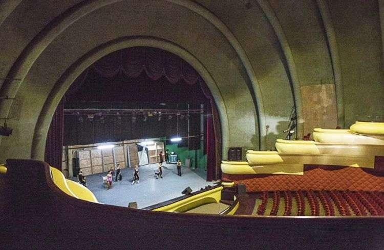 Foto: Cortesía Teatro América