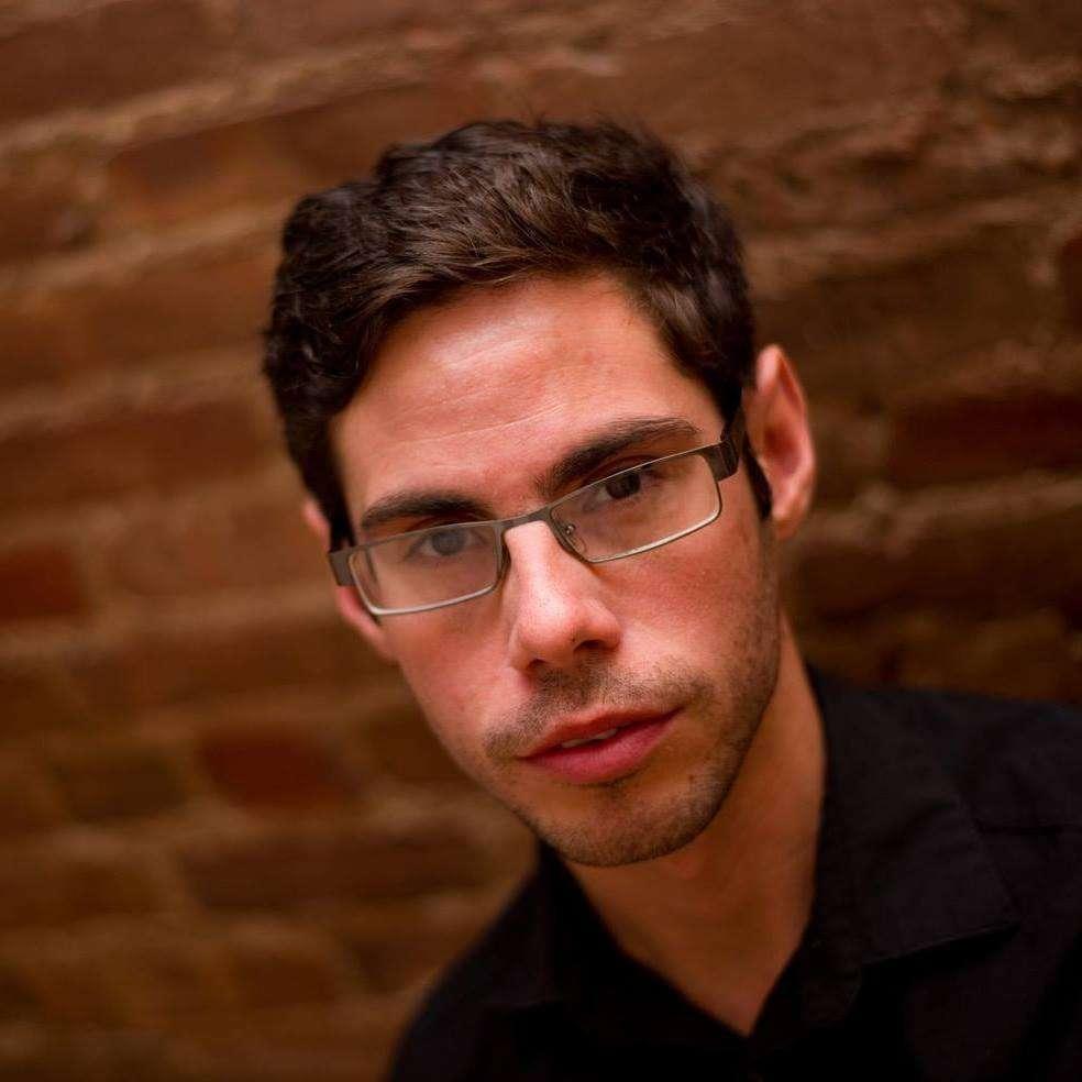 Jesús Herández Bach/Foto: cortesía del entrevistado
