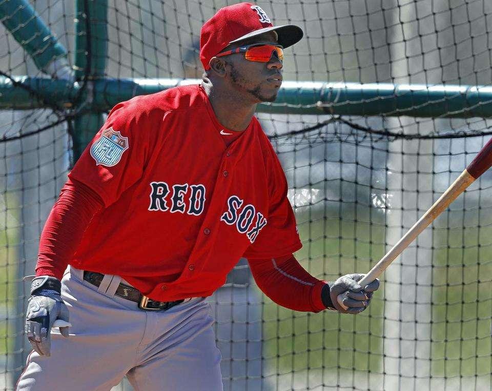 Rusney Castillo / Foto: www.bostonglobe.com