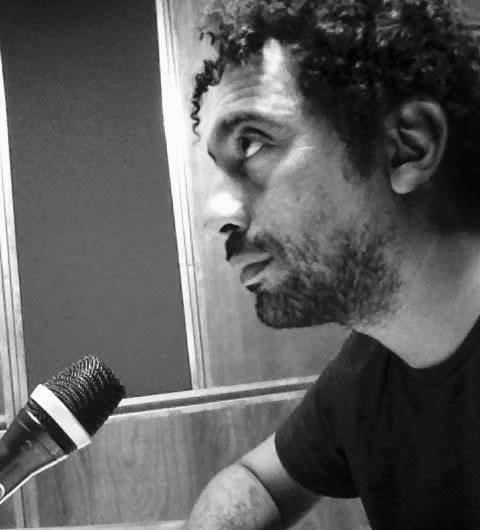 Rogelio Ramos Domínguez