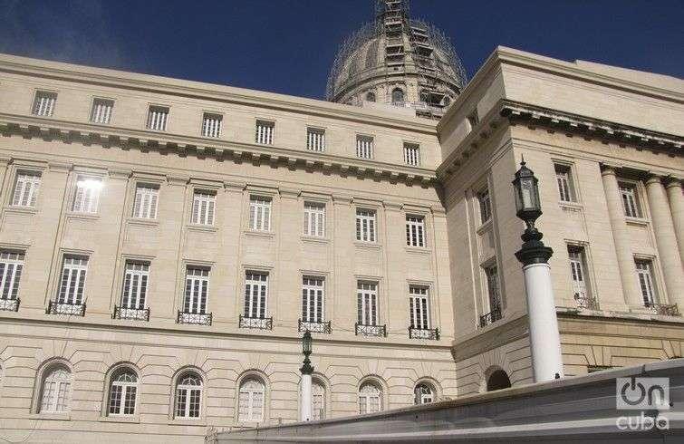 El Capitolio habana 2016 lidia hernandez (10)