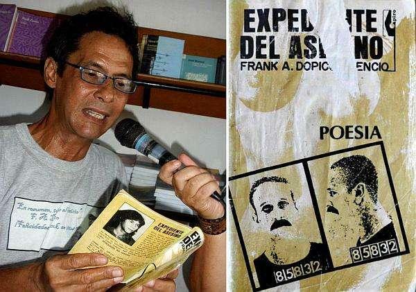Foto: Francisnet Díaz Rondón (Vanguardia)