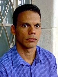 Dean Luis Reyes