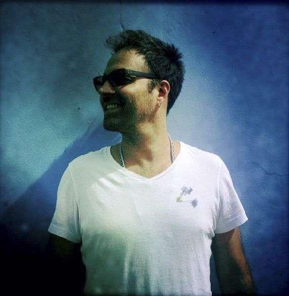 Fabien Pisani / Foto: Cortesía del entrevistado