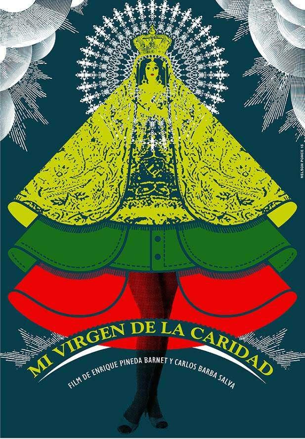 Mi Virgen de la Caridad, Enrique Pineda Barnet y Carlos Barba Salva