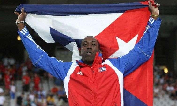 Pedro Pablo Pichardo / Foto: athleticsweekly.com