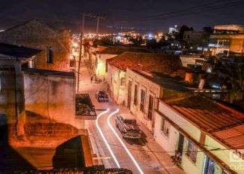 Santiago de Cuba. Foto: Kaloian