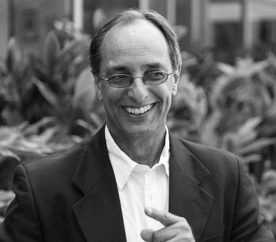 Arquitecto Julio César Pérez. Foto: cortesía del entrevistado