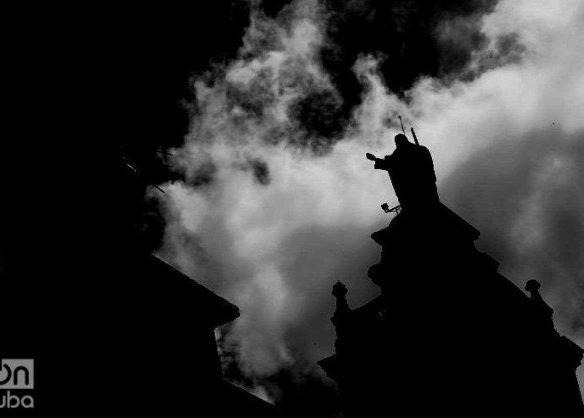 Catedral Metropolitana de Camaguey. Foto: Otmaro Díaz