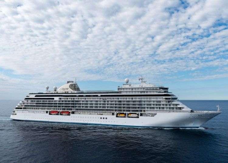 Frank Del Rio dio a conocer la noticia en los eventos de presentación del Seven Seas Explorer, presentado como el crucero más lujoso sobre el mar. Foto tomada de USA Today