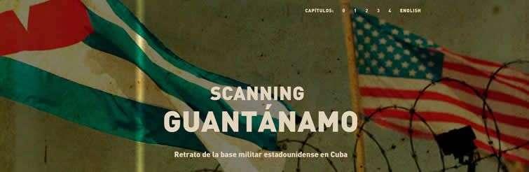 scanning guantanamo