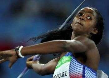 Yorgelis ganó bronce en el Campeonato del Mundo. Foto: Getty Images.
