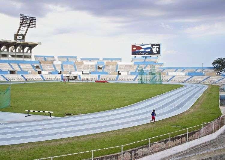 Stadium Panamericano de La Habana. Foto: IV2K / Flickr.