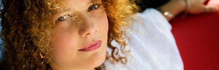 Karla Suárez. Foto tomada de Grains de folie.