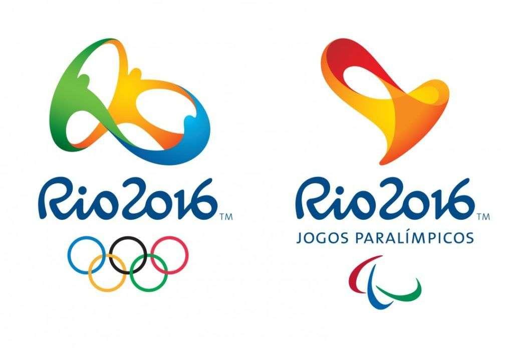 El emblema de los Juegos Paralímpicos de Rio es una mezcla de un corazón y un símbolo del infinito.