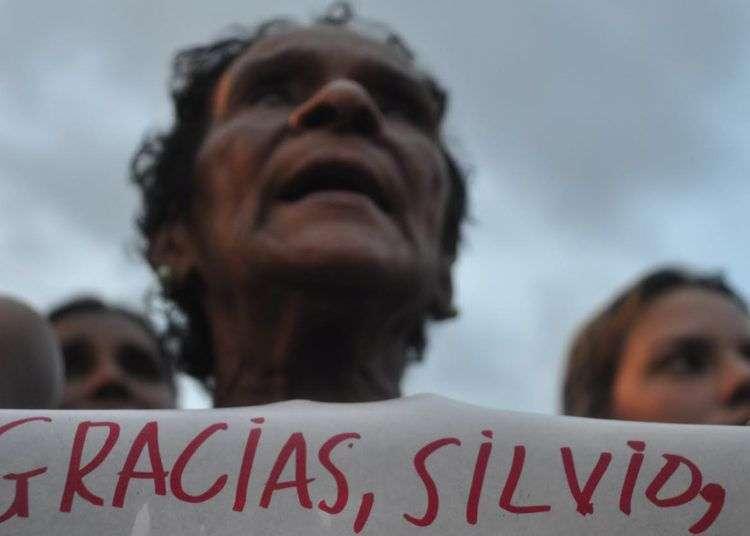 Concierto en La Timba, Plaza de la Revolución. Foto: Kaloian.