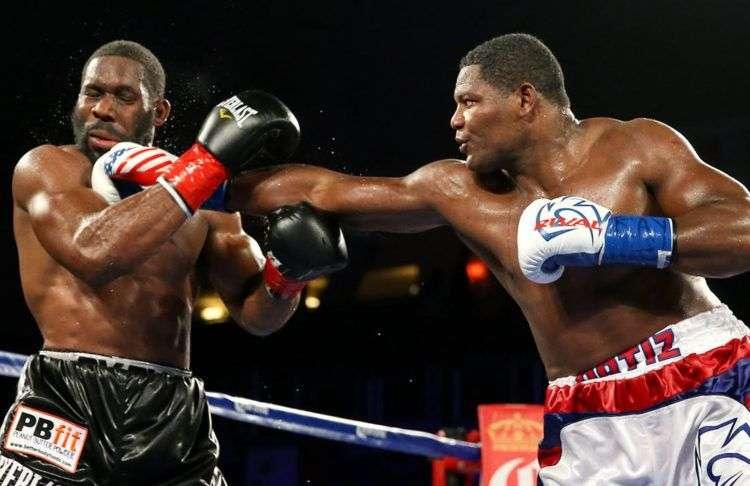 Regresa a los cuadriláteros Luis Ortiz, uno de los boxeadores más temidos de la actualidad. Foto: HBO Boxing.