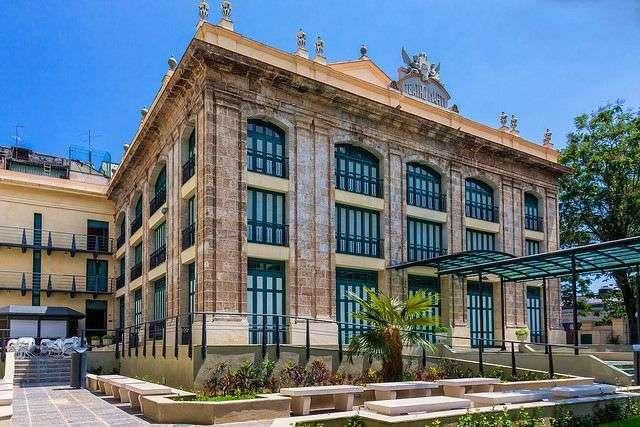 Foto tomada de www.lahabana.com