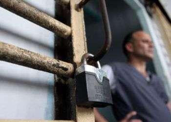 Prisión cubana. Foto: EFE.