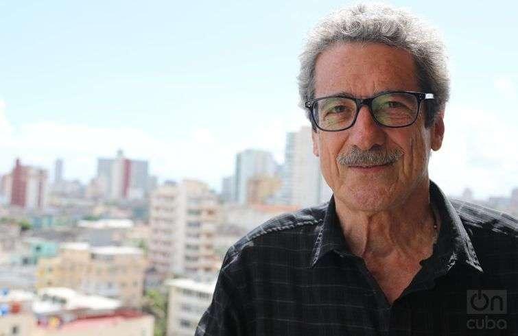 Fernando Pérez / Photo: Ismario Rodríguez Pérez